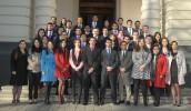 Global MBA - ciclo 2014