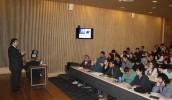 Mario Valcarce - conferencia Haciendo Empresa 4