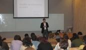 Tomas Gazmuri - conferencia Haciendo Empresa