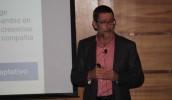 conferencia Marcelo Larraguibel