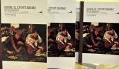 lanzamiento libro Teodoro Wigodski