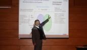conferencia Eduardo Bitran