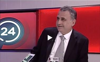 Rafael Epstein - TVN
