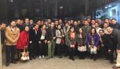 Encuentro graduados MBE