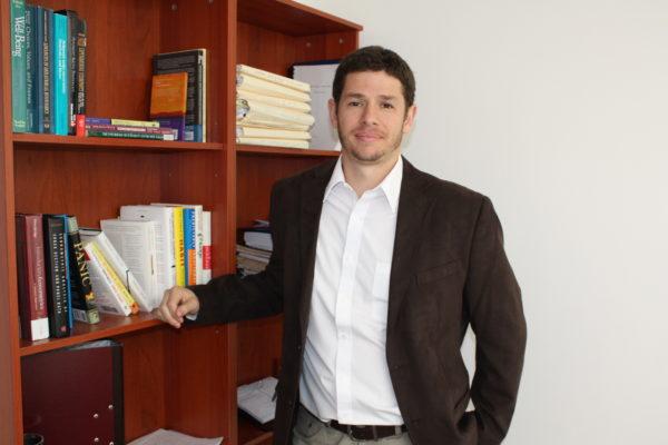 Daniel Schwarz - oficina