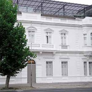2008 - Compra de la casa de República 779