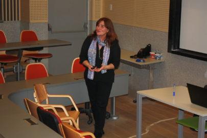 Tercer Festival de Ingeniería y Ciencias - Maria Pia Martin