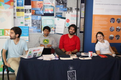 Tercer Festival de Ingenieria y Ciencias - CEIN