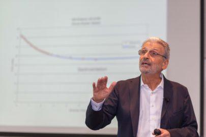 conferencia Eduardo Schwartz