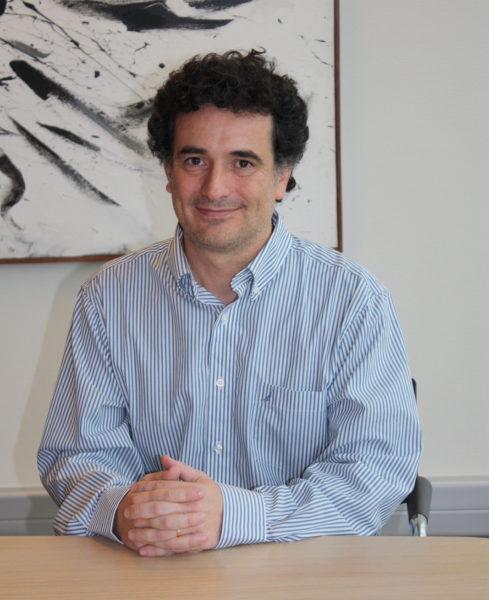 Fernando Ordonez - balance actividades 2016