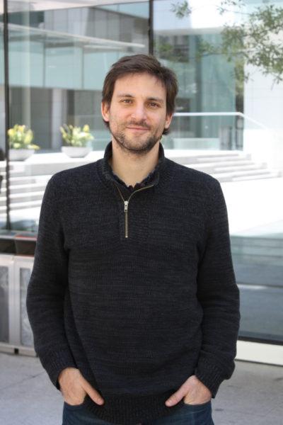 Andres Liberman - visita