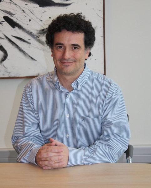 Fernando Ordoñez - Fondecyt