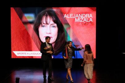 premio Alejandra Mizala 1