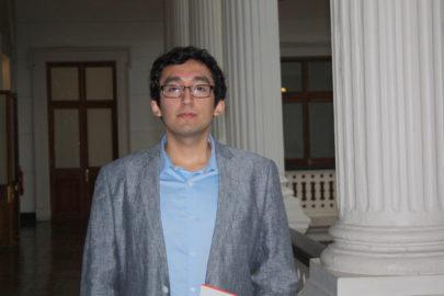 Felipe Vidal