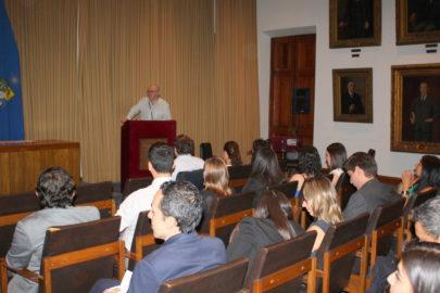 discurso Mario Waissbluth