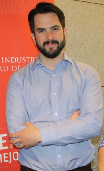 Sebastian Infante
